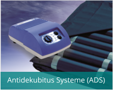 Antidekubitus Systeme (ADS)
